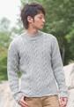 вязанная кофта. свитер для мальчиков тачки купить.