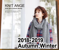 KnitAnge2018春夏